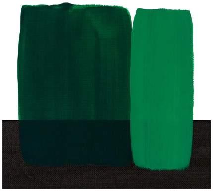Акриловая краска Maimeri Acrilico M0916321 зеленый фталевый 75 мл
