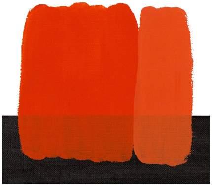 Акриловая краска Maimeri Idea Decor Ярко-красный светлый M3818219 110 мл