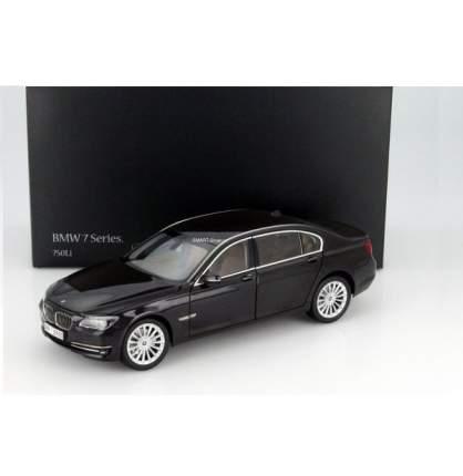 Коллекционная модель BMW 80512221726