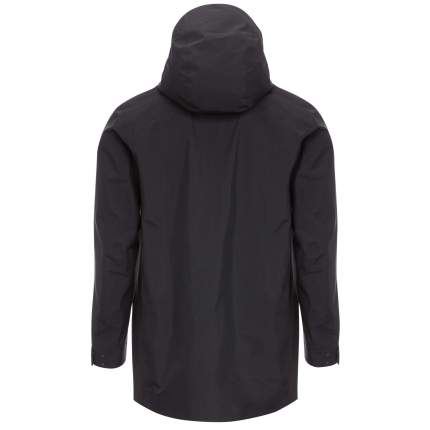 Спортивная куртка мужская Arcteryx Sawyer Coat, black, S