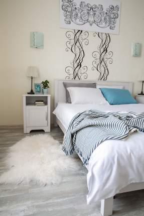 Комплект постельного белья Siesta Home Белый 220х240 см 188630530