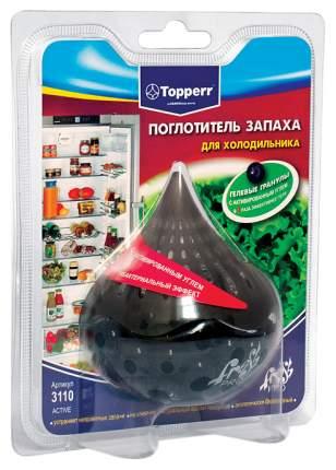 Нейтрализатор запахов Topperr 3110 Active 100 г