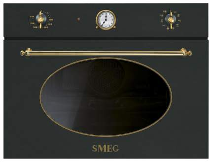 Встраиваемая пароварка SMEG SF4800VA