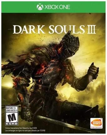 Игра Dark Souls III для Xbox One