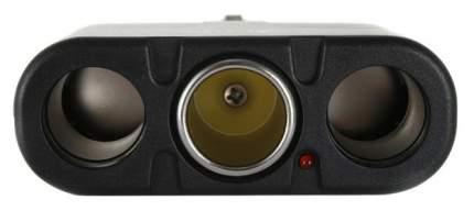 Разветвитель для прикуривателя Supra SCP 1-3 5A 3 гн.