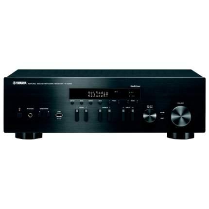 Ресивер Yamaha R-N402 Black