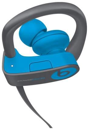Беспроводные наушники Beats Powerbeats3 Wireless Flash Blue (MNLX2ZE/A)