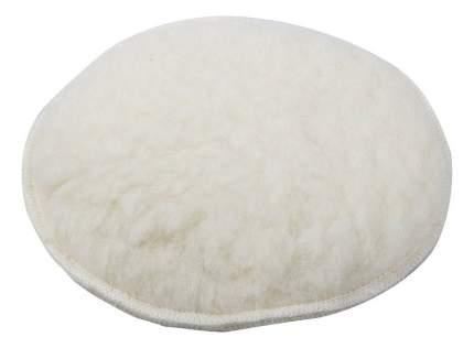 Круг меховой для угло, полировальных шлифмашин Зубр 3596-125