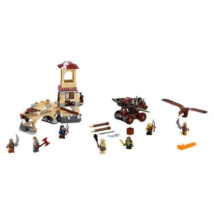 Конструктор LEGO Lord of the Rings and Hobbit Битва Пяти Воинств (79017)
