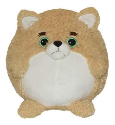 Мягкая игрушка Gulliver Котик Мармелад 30 см