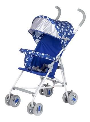 Коляска-трость babyhit weeny-white-blue