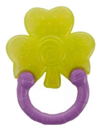 Мягкий прорезыватель для зубок Bright Starts колечко, цветок