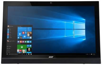 Моноблок Acer Z1-623 DQ.B3KER.012 черный