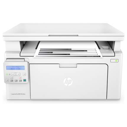 Лазерное МФУ HP LaserJet Pro MFP M132 nw