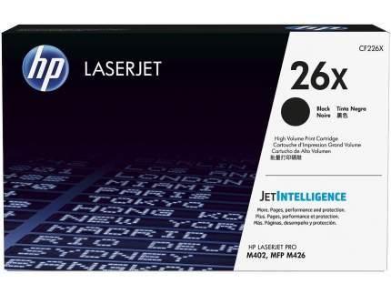 Картридж для лазерного принтера HP 26Х Black (CF226X)