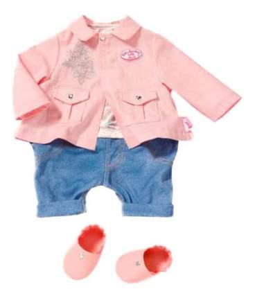 Одежда для прогулки Baby Annabell Zapf Creation 793-718
