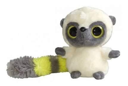Мягкая игрушка Aurora Юху и его друзья 65-102 Лемур, 12 см
