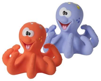 Игрушка для купания Курносики Веселый осьминог 25043