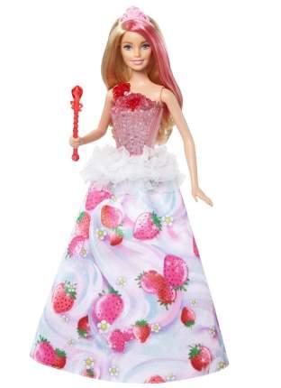 Кукла Barbie Dreamtopia Sweetville Princess DYX28