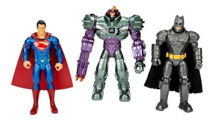 Набор фигурок Dc Universe™ Бэтмен и Супермен против Лекса DHY28