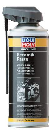 Универсальная смазка LIQUI MOLY Pro-Line Keramik-Paste (7385)