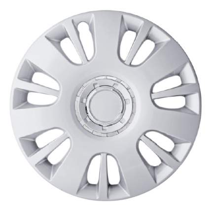 Колпак колесный Autoprofi WC-1150 SILVER (14)
