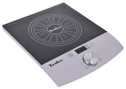 Настольная электрическая плитка Tesler PI-17 индукционная