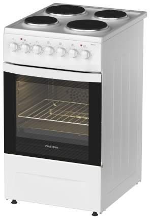 Электрическая плита Darina 1D EM 241 419 W White