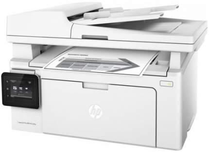 Лазерное МФУ HP LaserJet Pro M132fw
