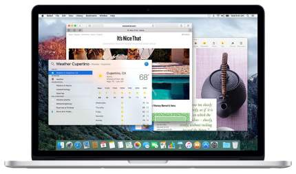 Ноутбук Apple MacBook Pro 13 i7 3.1/16GB/1000GB HDD (Z0QP000G2)