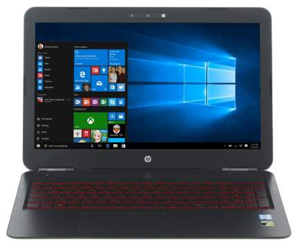 Ноутбук HP 15-ax203ur 1DM73EA