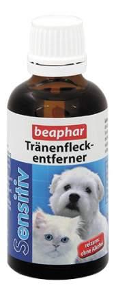 Лосьон для удаления слезных пятен у кошек и собак Beaphar Sensitiv, 50 мл