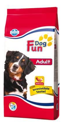 Сухой корм для собак Farmina Fun Dog Adult, курица, 20кг