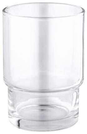 Стакан для зубных щеток GROHE Essentials, хром