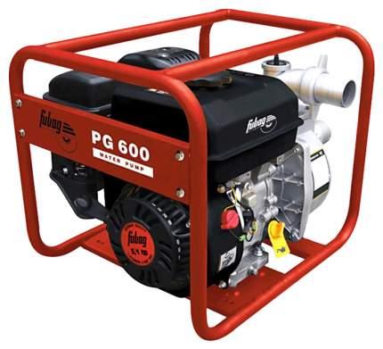 Бензиновая мотопомпа Fubag PG 600 568713