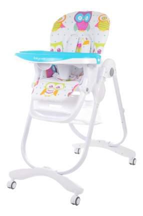 Стульчик для кормления Baby Care Trona Blue