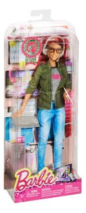 Кукла Barbie Careers Game Developer Doll
