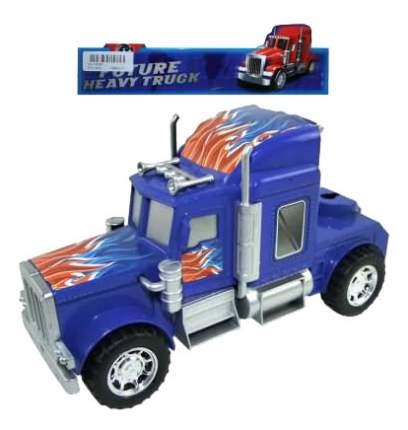 Тягач Future Heavy Truck