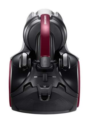 Пылесос Samsung  SC15K4116VR Red/Black