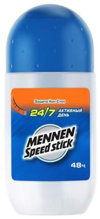 Дезодорант Mennen Speed Stick Активный День