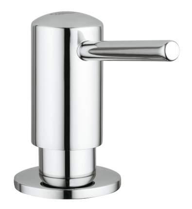 Дозатор жидкого мыла GROHE Contemporary встраиваемый в столешницу, хром