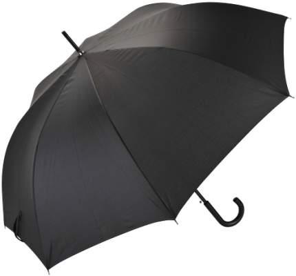 Зонт-трость полуавтомат Doppler Blackstar черный