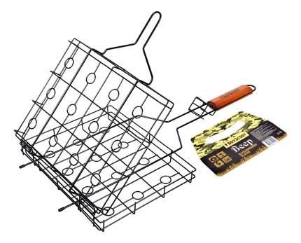 Решетка для гриля BoyScout 61335 31 x 25 x 7 cм