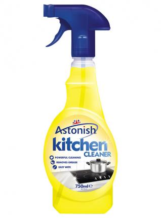Очиститель для кухни Astonish 750 мл