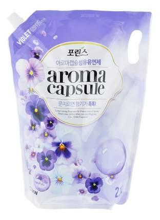 Ополаскиватель для белья Cj Lion aroma capsule 2.1 л