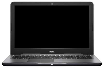 Ноутбук Dell Inspiron 5567-7881