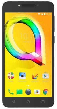 Смартфон Alcatel A5 LED 5085D 16Gb Black
