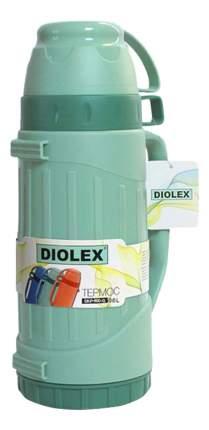 Термос Diolex DXP 0,6 л зеленый