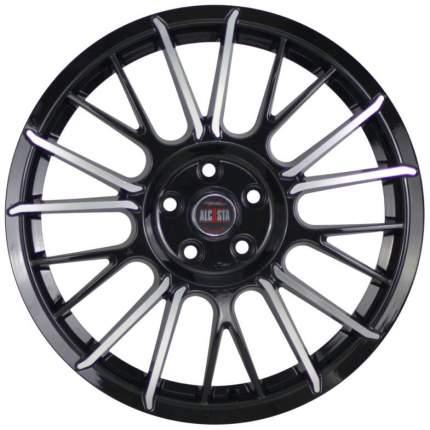 Колесные диски ALCASTA M33 R14 5.5J PCD4x98 ET35 D58.6 (9142013)
