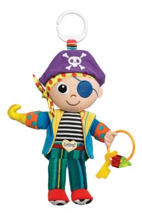 Мягкая игрушка Lamaze Пират Пит